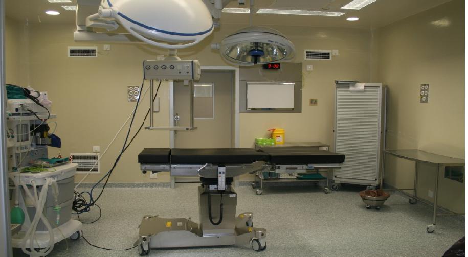 Electricidad para sistemas sanitarios