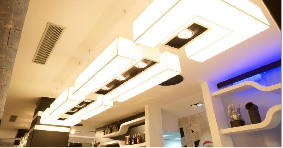 Foto 10 de Electricidad en Córdoba | Rahi Instalaciones Eléctricas