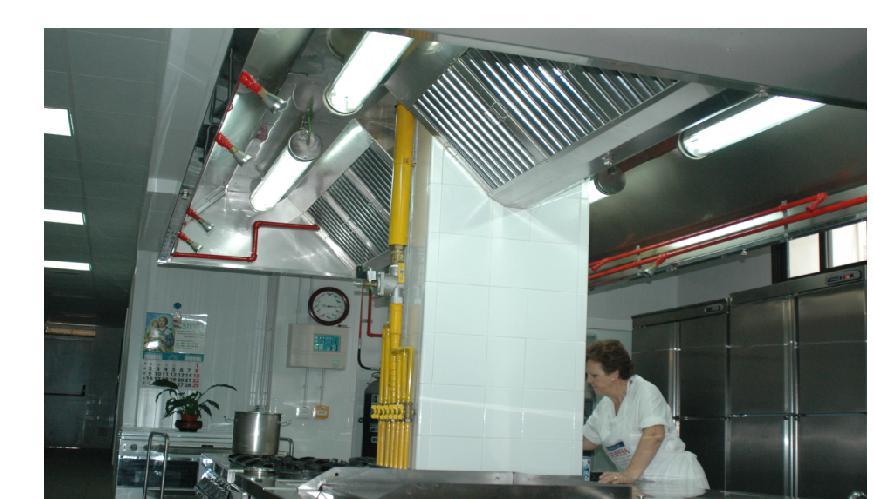 Instalaciones eléctricas para colegios, hospitales,......
