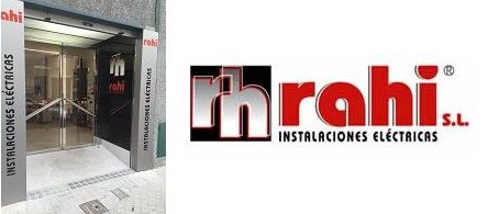 Rahi Instalaciones Eléctricas - córdoba