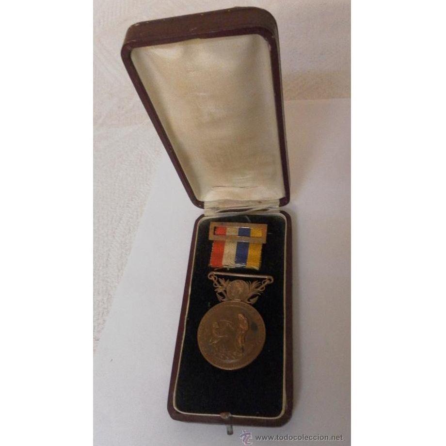 Medalla sociedad Española de Salvamentos de Náufragos: Catálogo de Antiga Compra-Venta