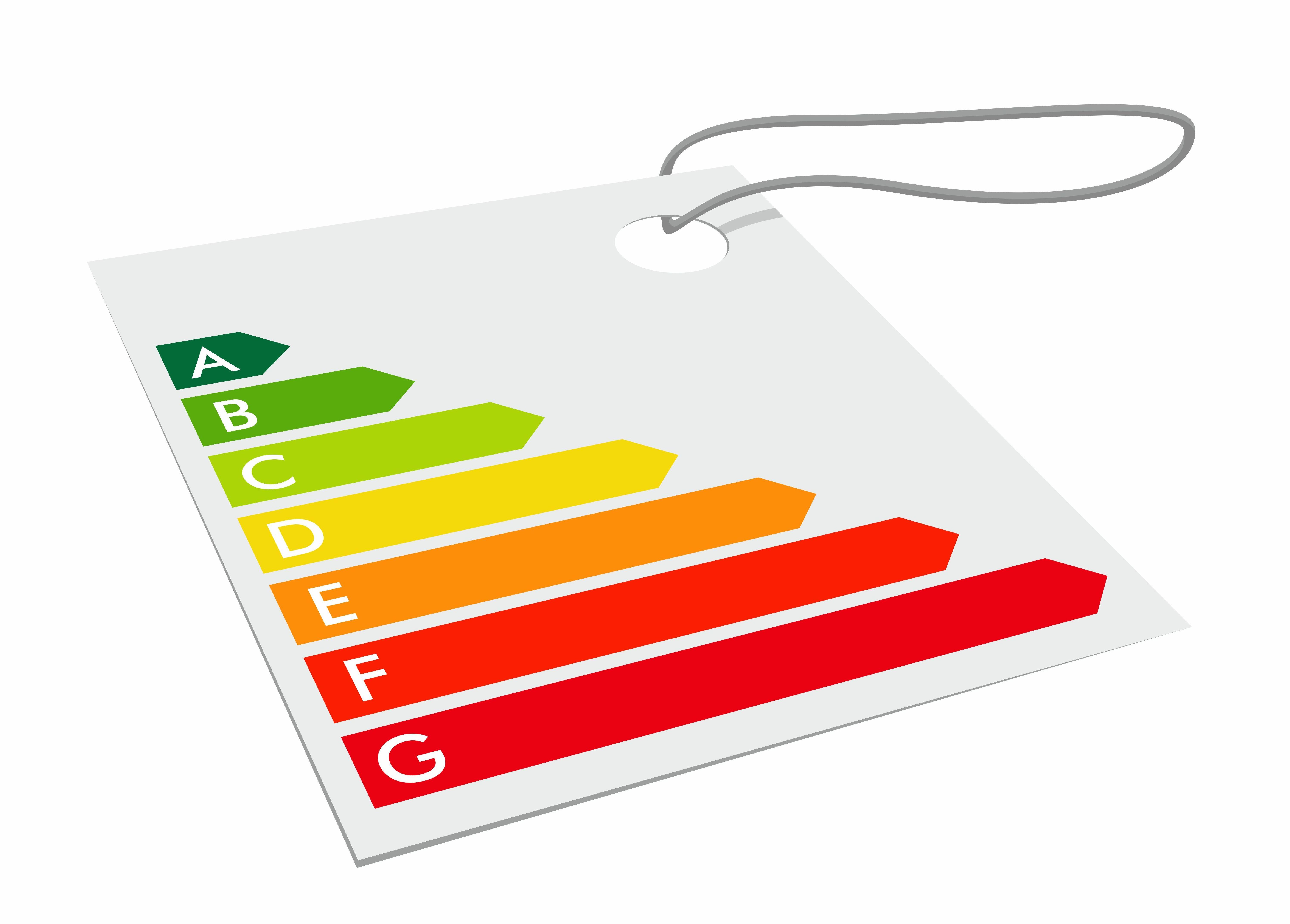 Certificados de eficiencia energética en Sabadell