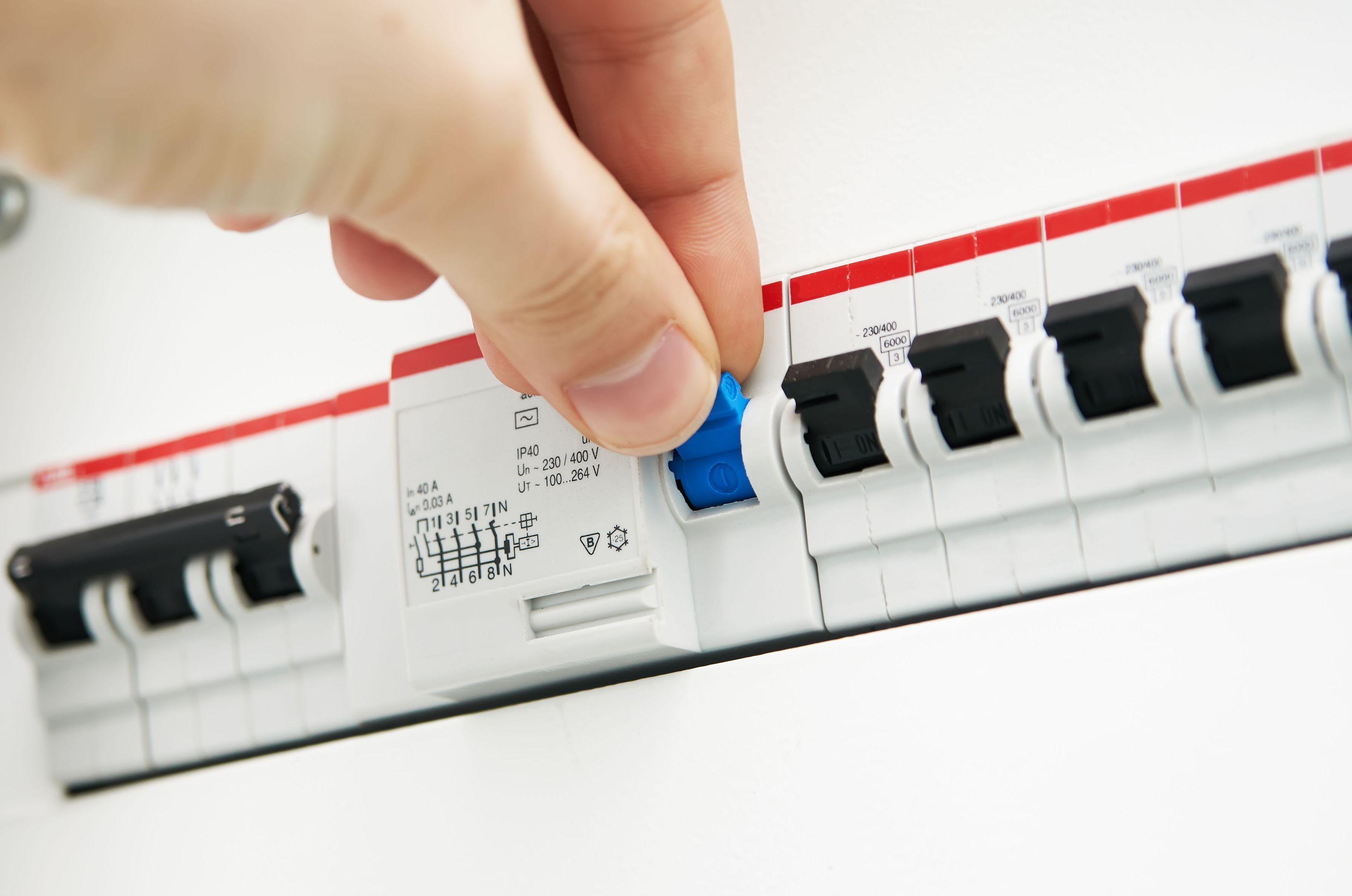 Reformas de instalaciones eléctricas en Sabadell