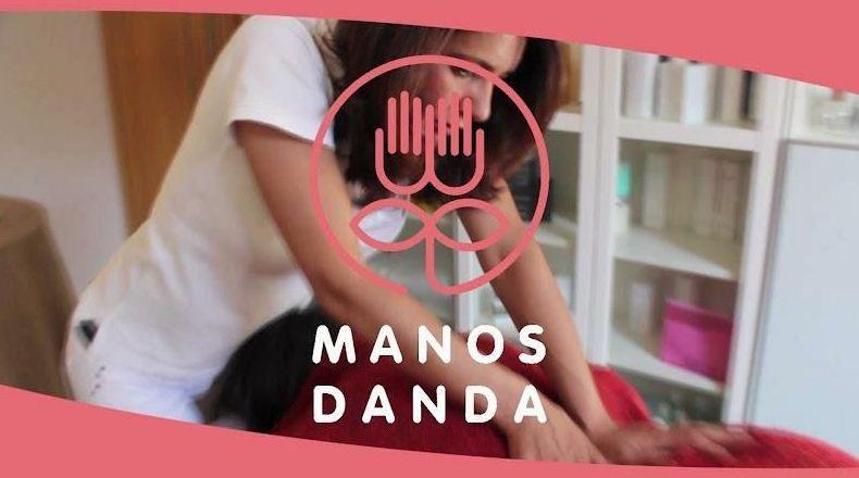 Navidades Masaje Regalo Sandra terapeuta 60905001: Terapias de Masajes las Manos de Danda Terapéuticos