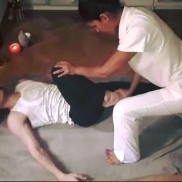 Madrid Terapia en Tatâmi (Terapeuta sandra): Terapias de Masajes las Manos de Danda Terapéuticos