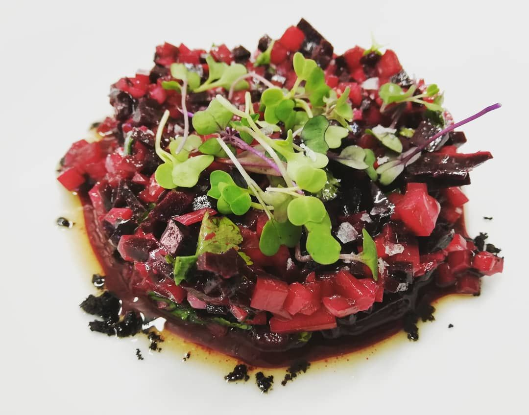 Tartar vegetal