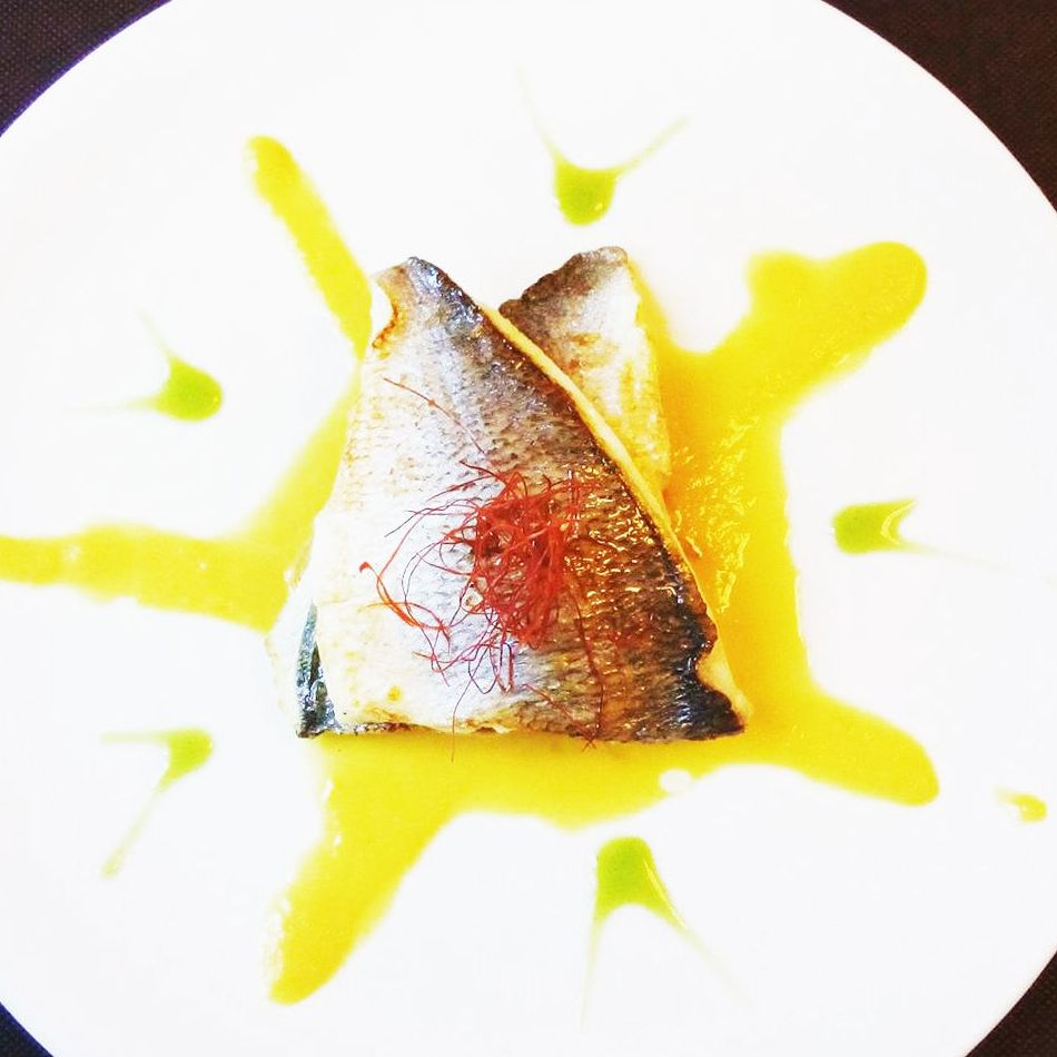 Menú de la carta: Restaurante de Restaurante Les Maries
