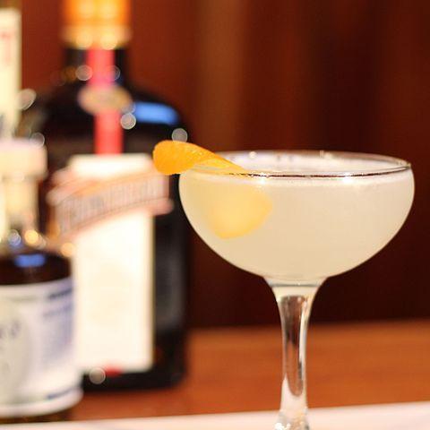 Pisco Sour: Nuestra carta de Bar Restaurante Nuevo Apolo