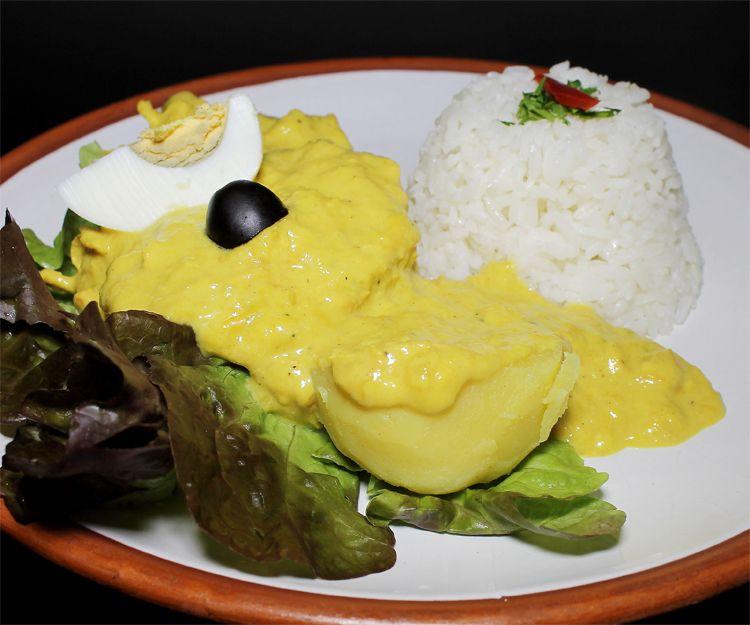 Foto 24 de Restaurante peruano en Madrid | Bar Restaurante Nuevo Apolo