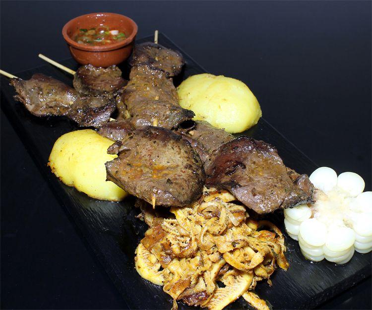 Cocina peruana con buenos precios en Madrid