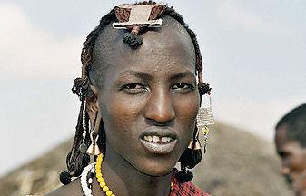 Safaris fotográficos en África