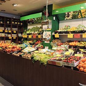 Foto 10 de Fruterías en Zaragoza | Frutas Cester