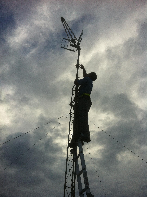 Foto 38 de Antenas en Las Galletas | Señales y Coberturas Atlántico