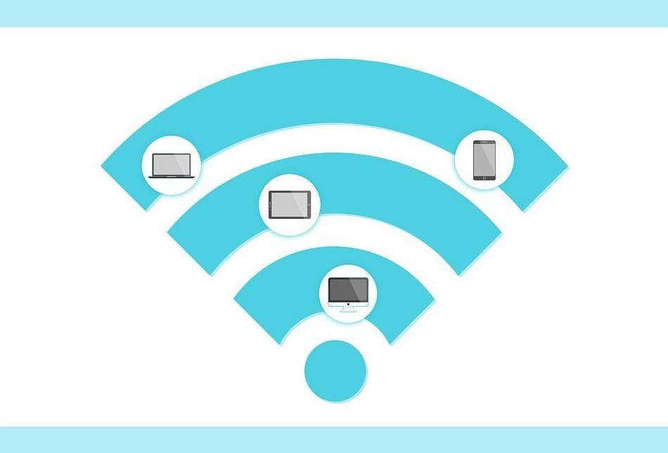 Ampliar redes wifi Tenerife