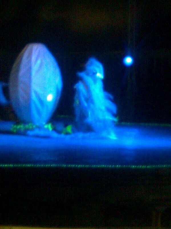 Foto 9 de Actuaciones artísticas y musicales en  | Circo Del Terror Familiar