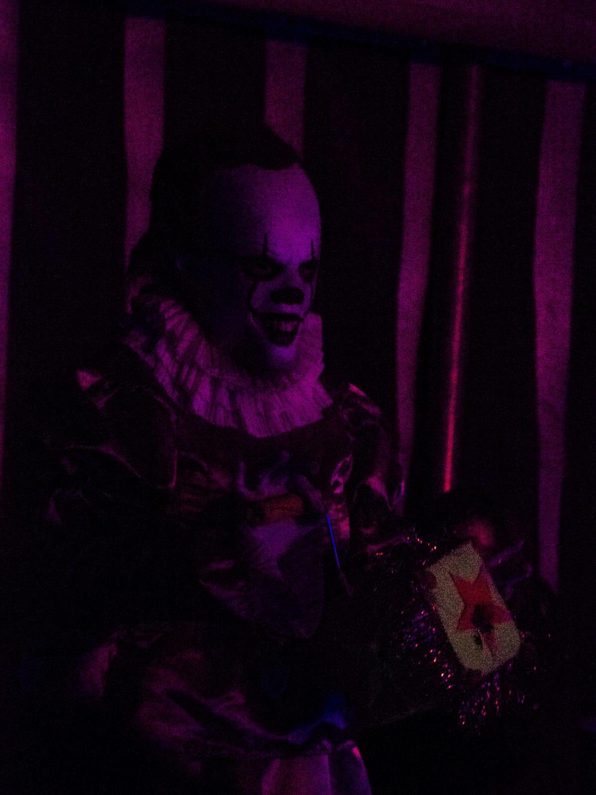 Foto 11 de Actuaciones artísticas y musicales en  | Circo Del Terror Familiar