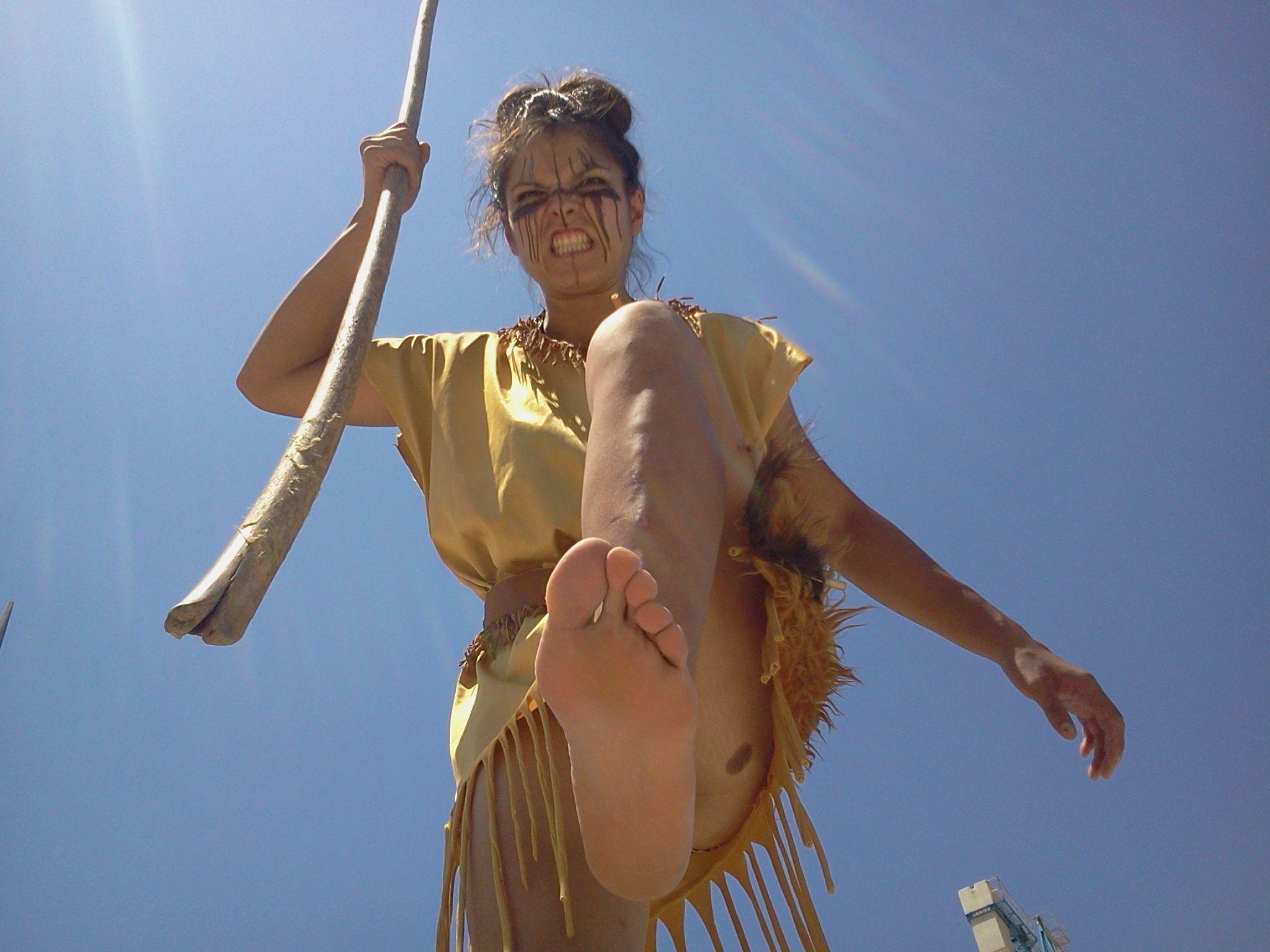 Foto 7 de Actuaciones artísticas y musicales en    Circo Del Terror Familiar