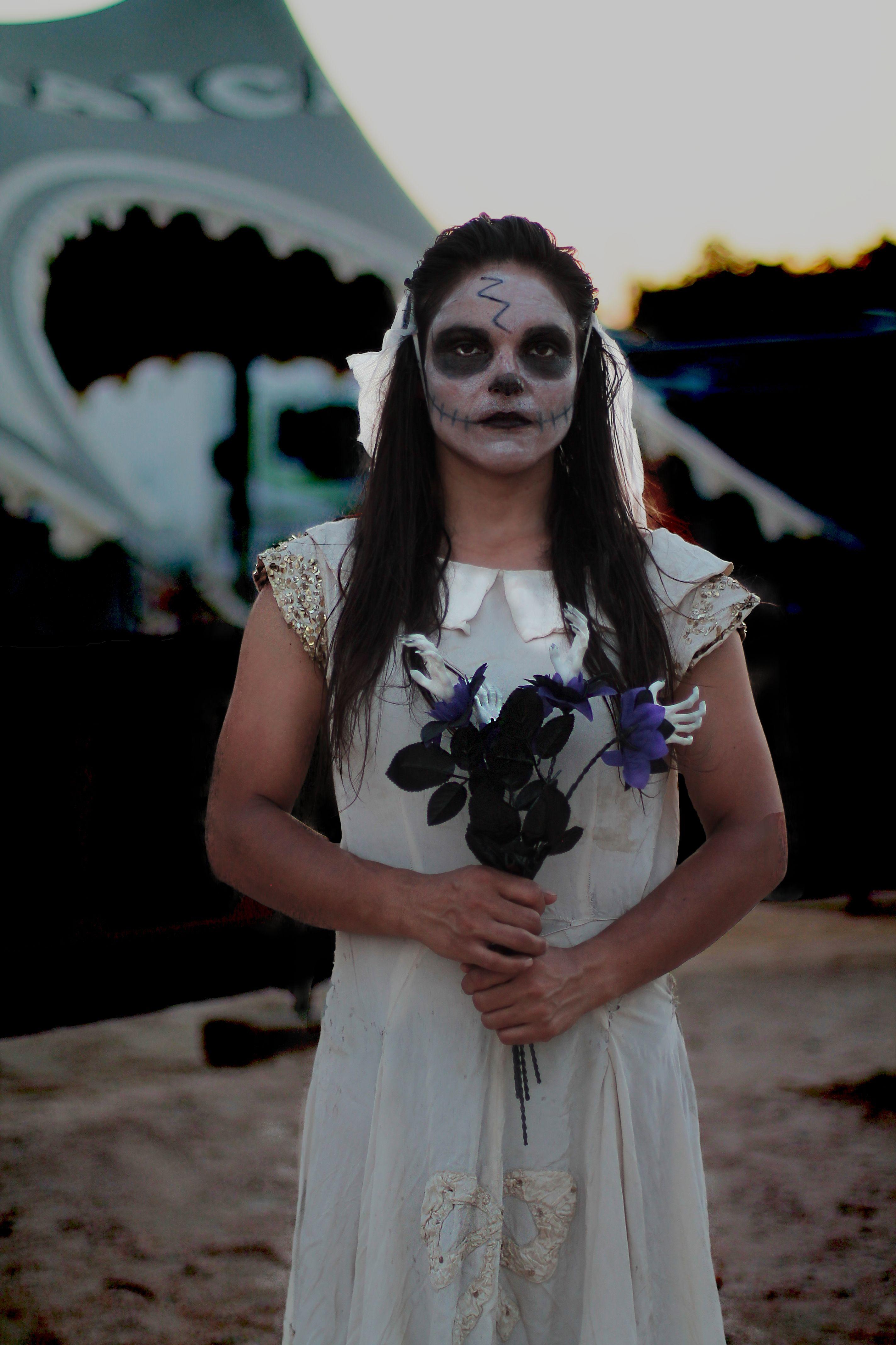 Foto 8 de Actuaciones artísticas y musicales en  | Circo Del Terror Familiar