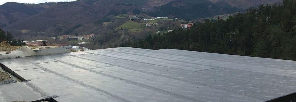 Impermeabilizaci n de tejados servicios de impermeabilizaciones rueda - Impermeabilizacion de tejados ...