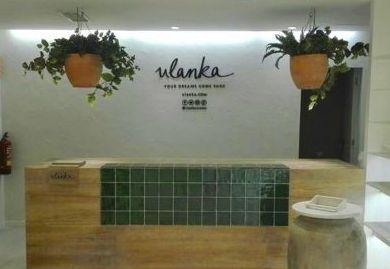 Tienda ULANKA en Madrid