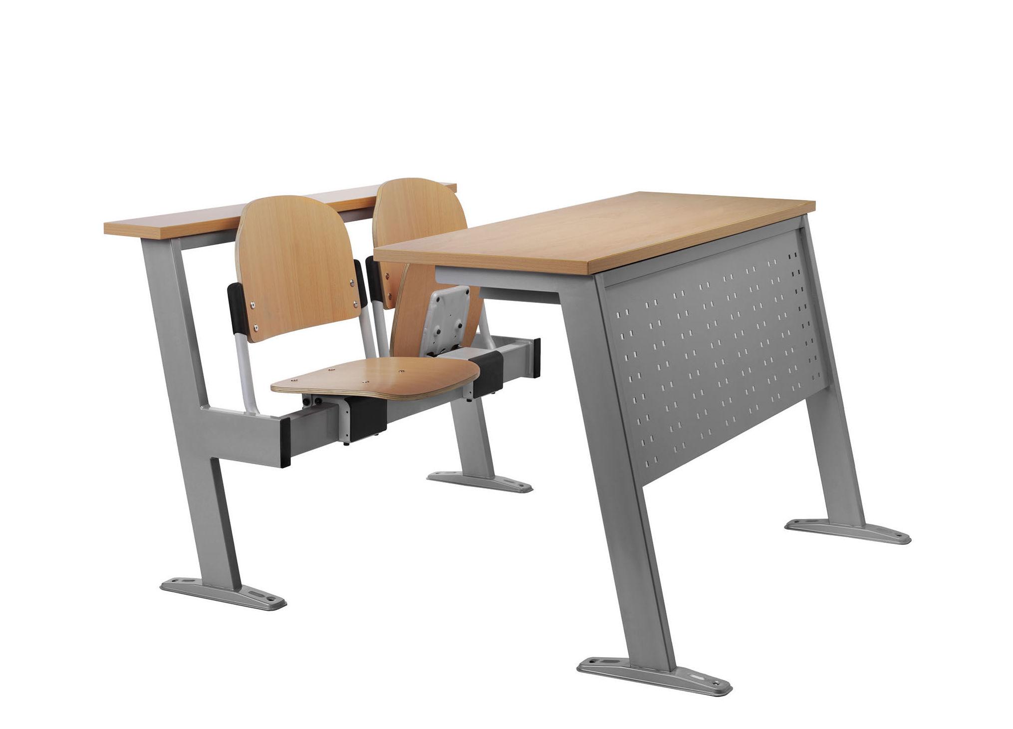 Fabricación mobiliario universitario Salamanca: Catálogo de Marprieh