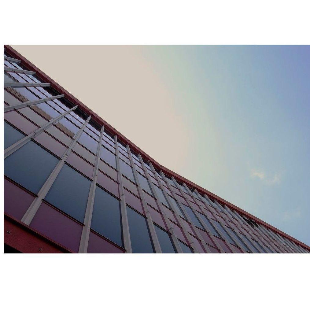 Fachadas muro cortina: Servicios de Cristalería Bizkor Argi