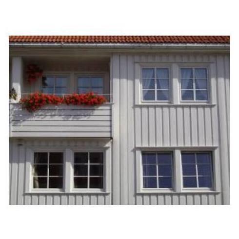 Ventanas de PVC y aluminio: Servicios de Cristalería Bizkor Argi