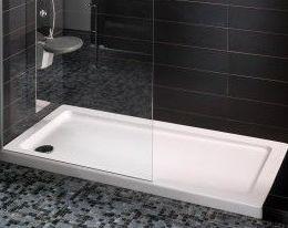 Platos de ducha que ahorran energía