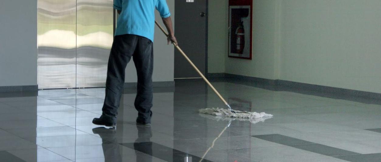 Crisan Limpiezas - Empresa de limpieza para comunidades