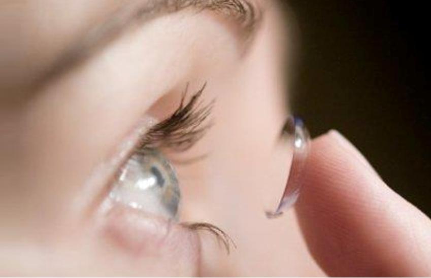 Lentes de contacto: Nuestros productos de Centro Óptico Siglo XXI
