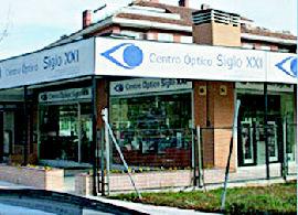 Foto 5 de Ópticas en Boadilla del Monte | Centro Óptico Siglo XXI