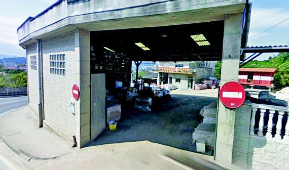 Foto 1 de Materiales de construcción en Cambre | Sucesores de José Torreiro Aguiar, C.B.