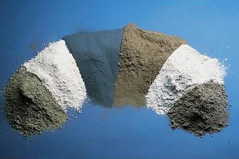Cemento: Materiales y Servicios de Sucesores de José Torreiro Aguiar, C.B.