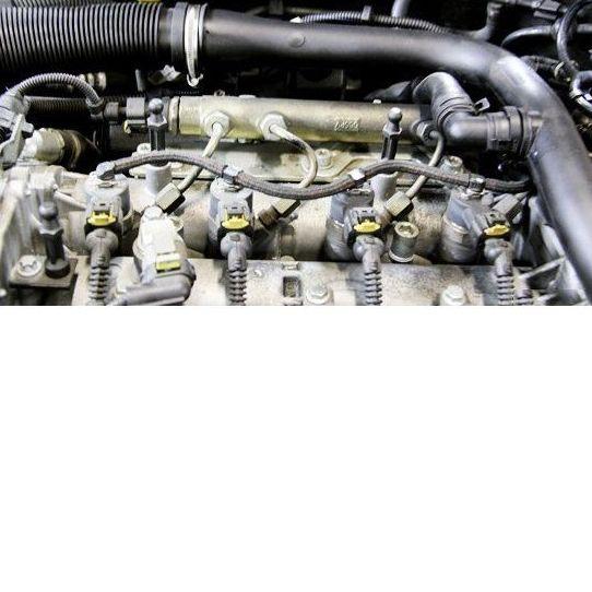 Motores: Catálogo de Talleres Valle Motor