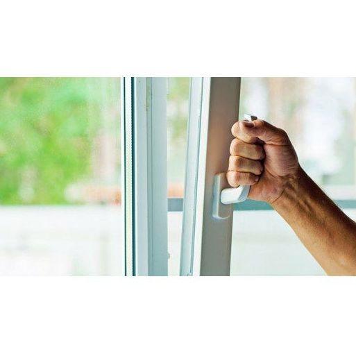 Instalación de ventanas de aluminio y PVC: Productos de Persianas Marín