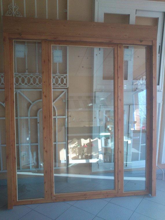 Foto 11 de Carpintería de aluminio, metálica y PVC en Rivas-Vaciamadrid | Aluminio Rivas