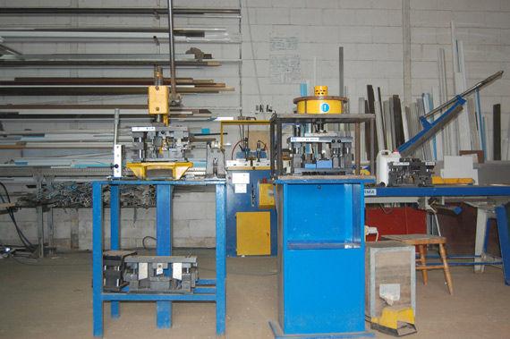 Foto 21 de Carpintería de aluminio, metálica y PVC en Rivas-Vaciamadrid | Aluminio Rivas