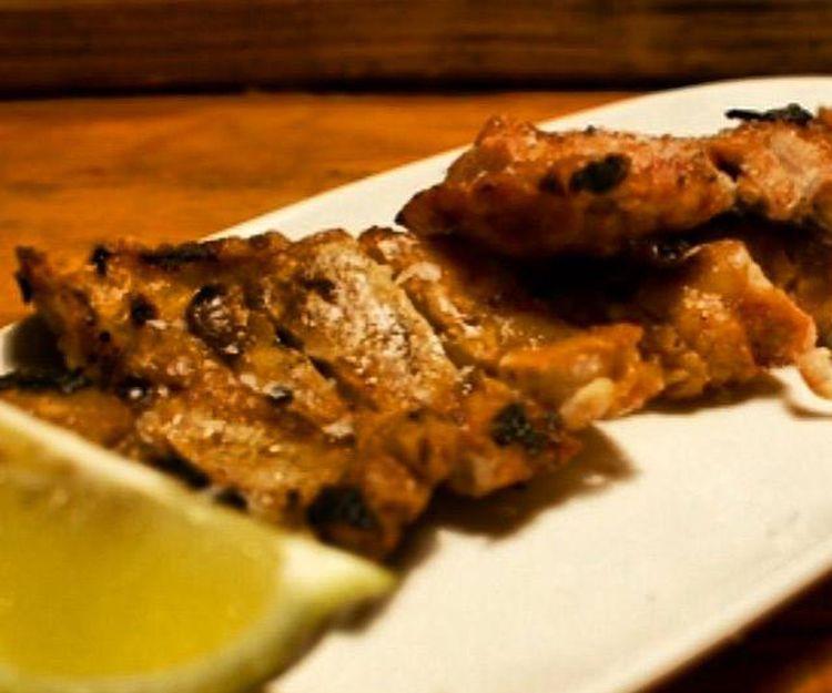 Carne a la brasa en Ibiza