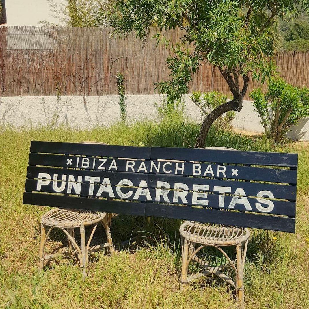 Foto 1 de Cocina mediterránea en Santa Eulària des Riu | Restaurante Parrilla con huerto propio (ESTAMOS CERRADOS HASTA EL 01/04/2019)