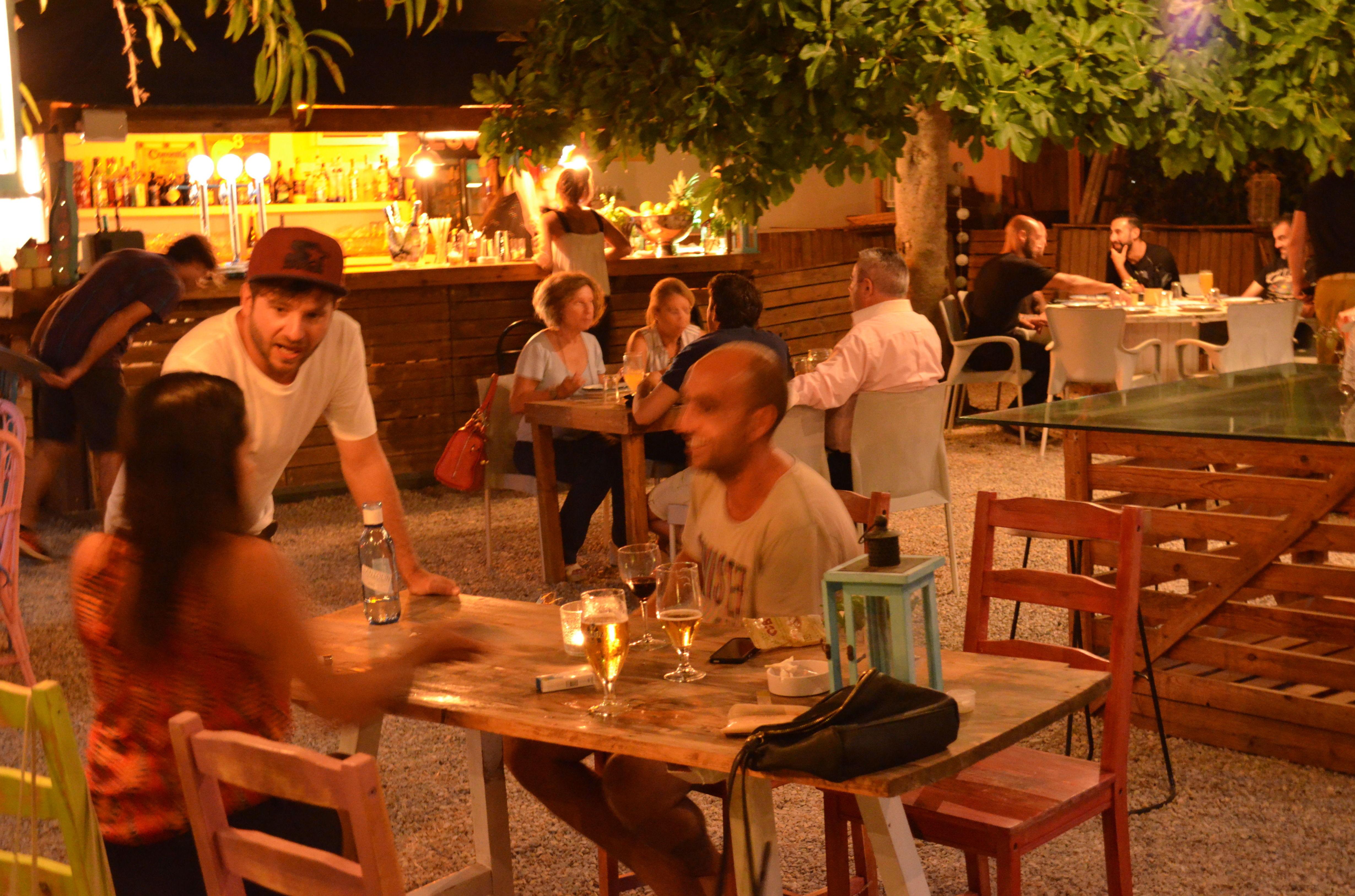 Foto 20 de Cocina mediterránea en Santa Eulària des Riu | Restaurante Parrilla con huerto propio