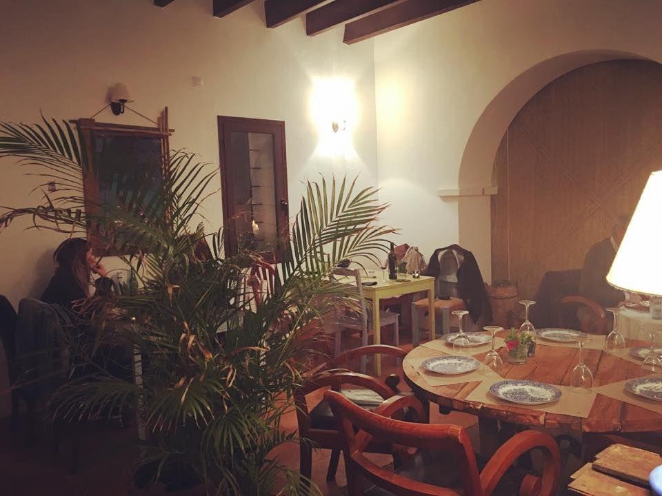 La mejor cocina mediterránea
