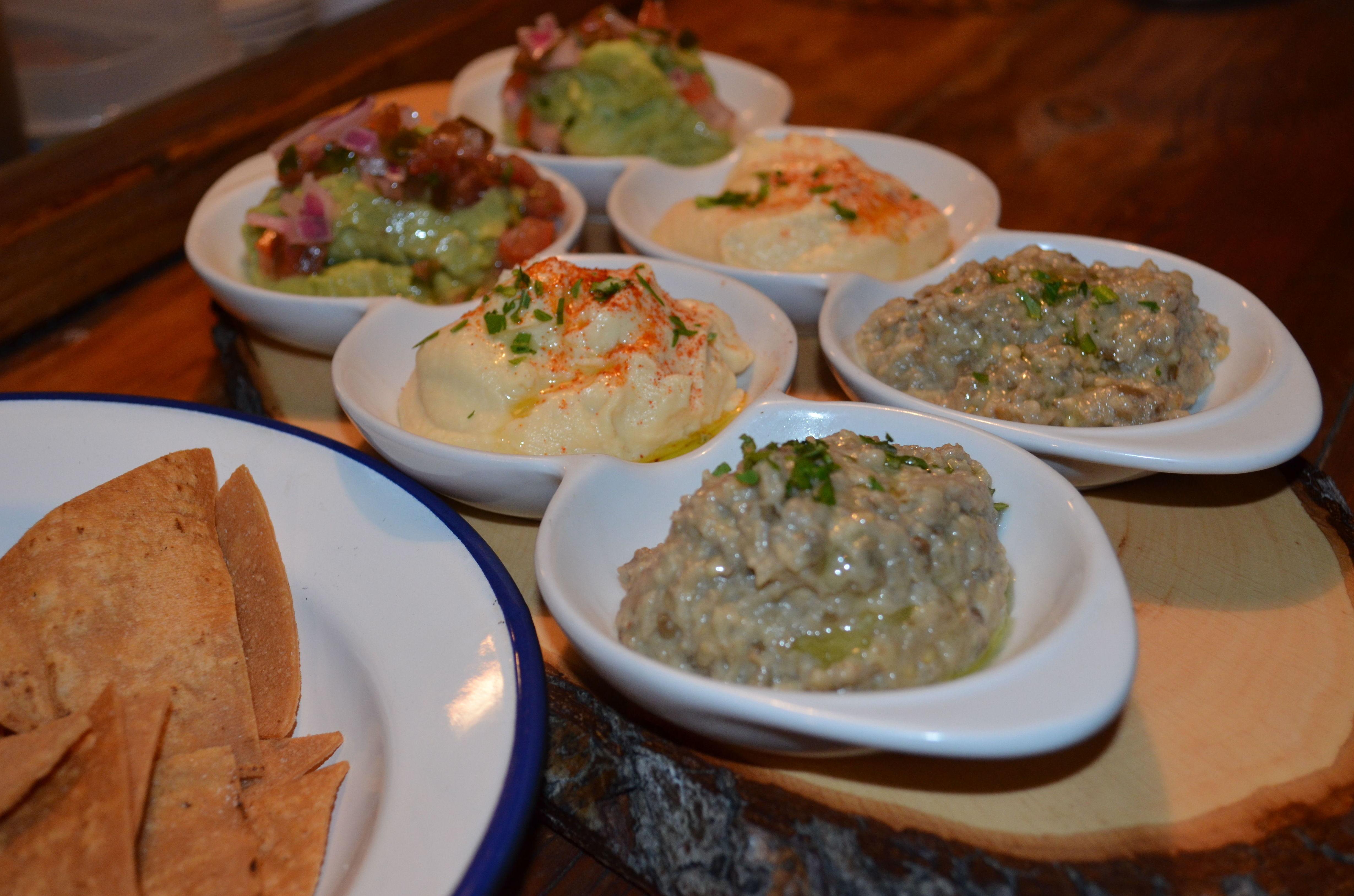 Foto 12 de Cocina mediterránea en Santa Eulària des Riu | Restaurante Parrilla con huerto propio (ESTAMOS CERRADOS HASTA EL 01/04/2019)