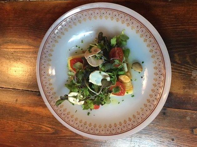 Foto 5 de Cocina mediterránea en Santa Eulària des Riu | Restaurante Parrilla con huerto propio