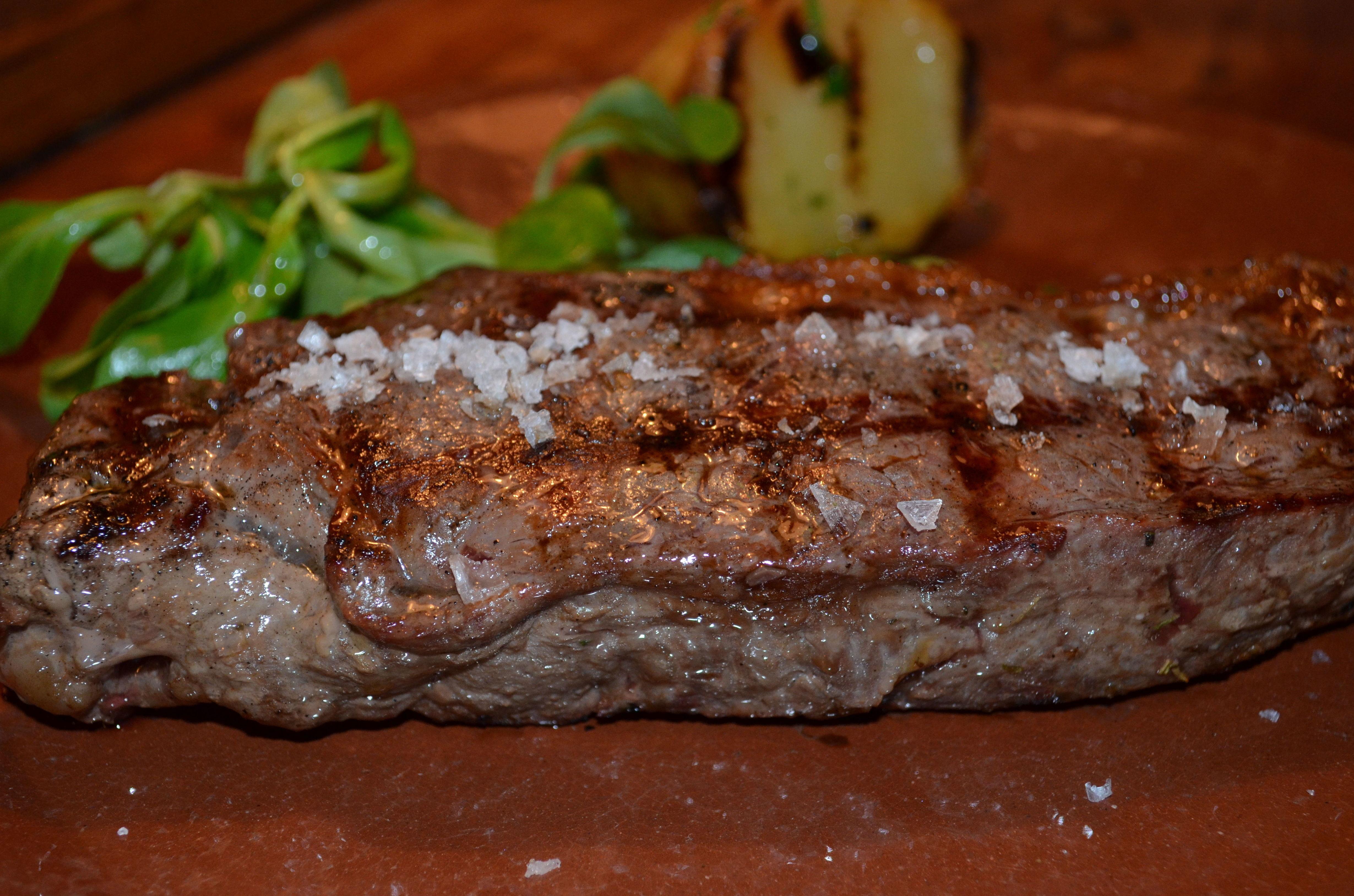 Foto 14 de Cocina mediterránea en Santa Eulària des Riu | Restaurante Parrilla con huerto propio