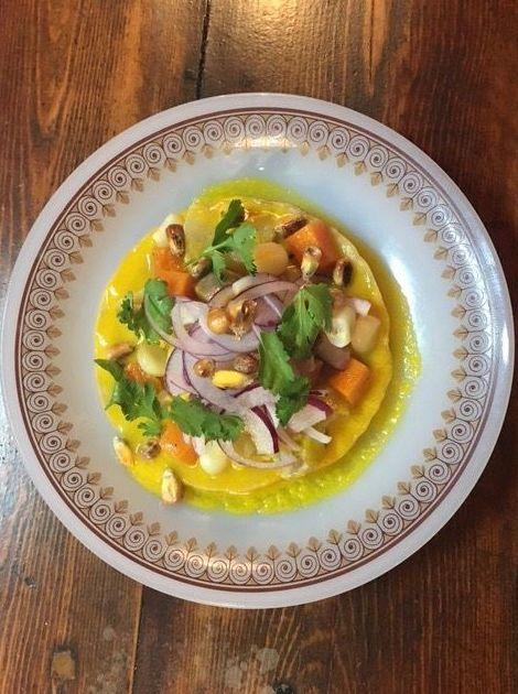 Foto 6 de Cocina mediterránea en Santa Eulària des Riu | Restaurante Parrilla con huerto propio