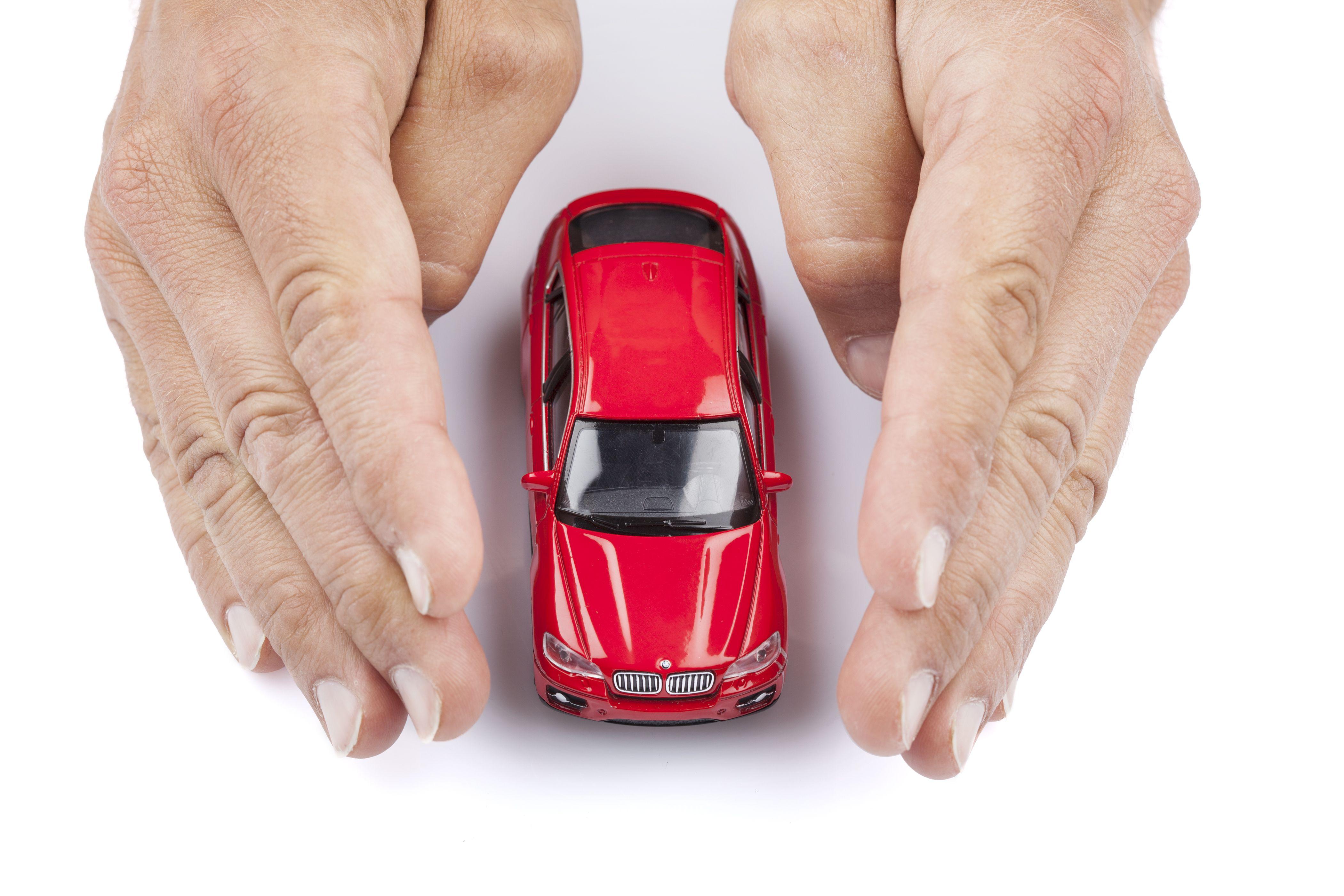 Seguro de auto a terceros estándar: Seguros de Rodríguez y Calzadilla