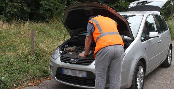 Seguro de auto a todo riego: Seguros de Rodríguez y Calzadilla