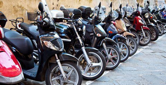 Seguro de moto: Seguros de Rodríguez y Calzadilla