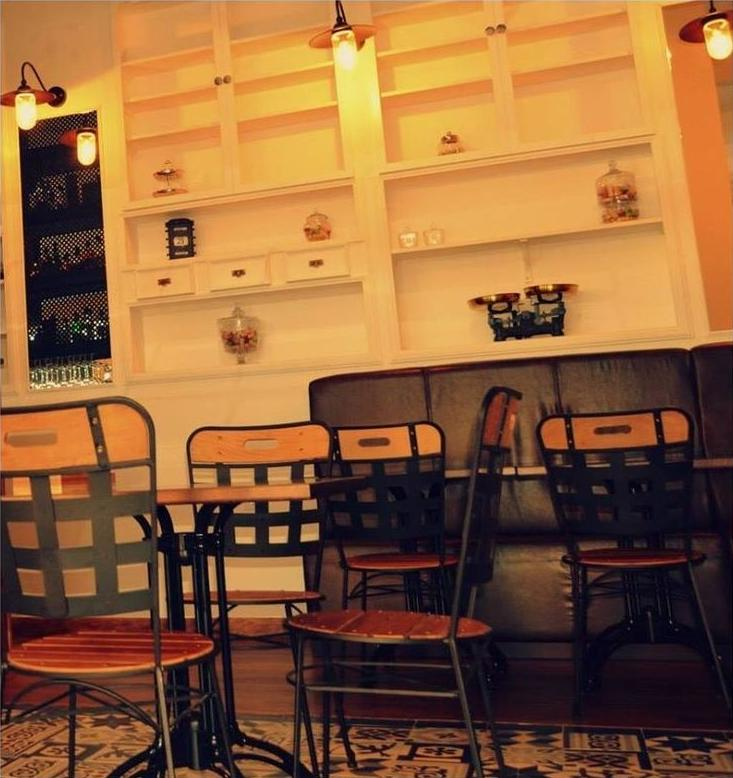 Servicio de catering: Servicios de Fernanda Bar de Abastos