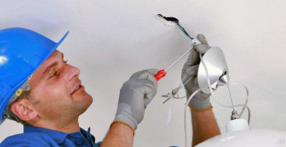 Lamparas: Servicios de Electricidad Miranda